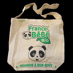 tote bag FRANCE Bebe bio